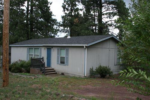 Photo of 3147 Mesa Trail, Flagstaff, AZ 86005 (MLS # 179196)