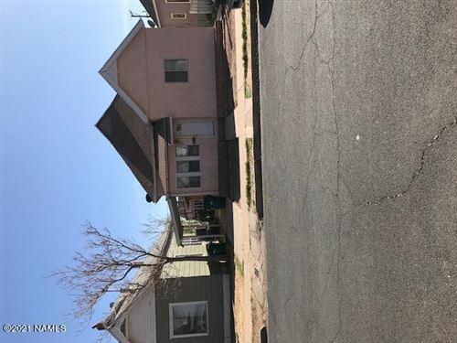Photo of 219 W Fourth Street, Winslow, AZ 86047 (MLS # 185196)
