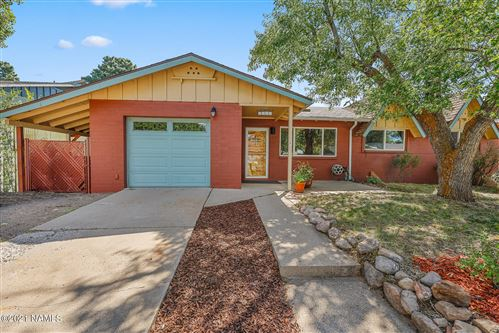 Photo of 3450 N Jamison Boulevard, Flagstaff, AZ 86004 (MLS # 187199)