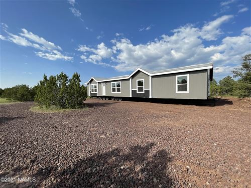 Photo of 2831 W Honeysuckle Road, Williams, AZ 86046 (MLS # 185201)