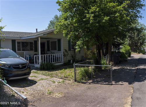 Photo of 416 S Wc Riles Street, Flagstaff, AZ 86001 (MLS # 186205)