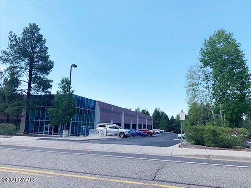 Photo of 2901 W Shamrell Boulevard #100, Flagstaff, AZ 86005 (MLS # 187205)