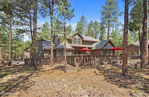 Photo of 3972 Griffiths Spring, Flagstaff, AZ 86005 (MLS # 186210)