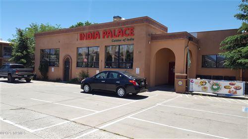 Photo of 103 W Birch Avenue, Flagstaff, AZ 86001 (MLS # 184211)