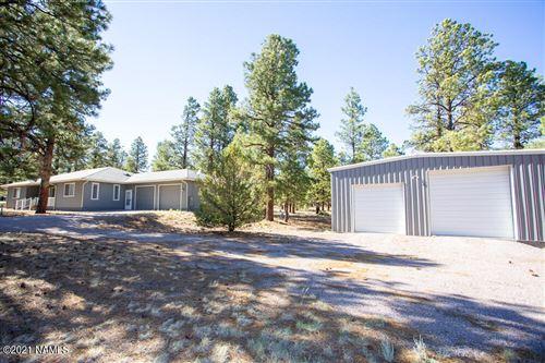 Photo of 5855 Glenwood Trail, Flagstaff, AZ 86004 (MLS # 186220)
