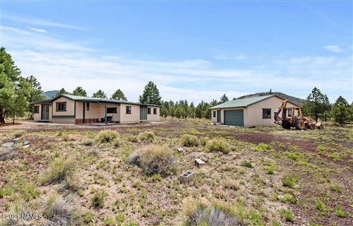 Photo of 12227 E Spring Valley Road, Parks, AZ 86018 (MLS # 186223)