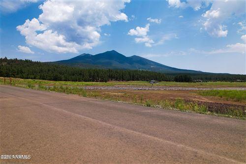 Photo of 9390 Ranch At The Peaks Ranch #44, Flagstaff, AZ 86001 (MLS # 187228)
