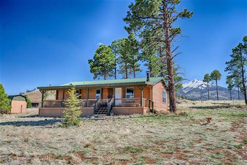 Photo of 12034 N Summit Drive, Flagstaff, AZ 86001 (MLS # 181251)