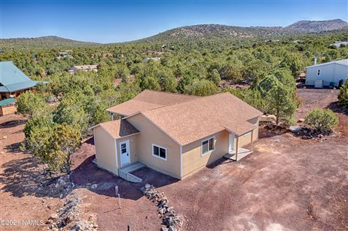 Photo of 2313 E Spruce Street, Williams, AZ 86046 (MLS # 185267)