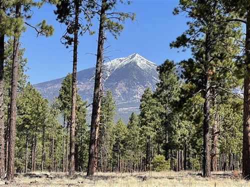 Photo of 2j Hidden Hollow Road, Flagstaff, AZ 86001 (MLS # 185270)