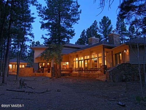 Photo of 3269 Andrew Douglass, Flagstaff, AZ 86005 (MLS # 186270)