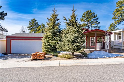 Photo of 1304 S Mark Lane, Flagstaff, AZ 86001 (MLS # 180277)