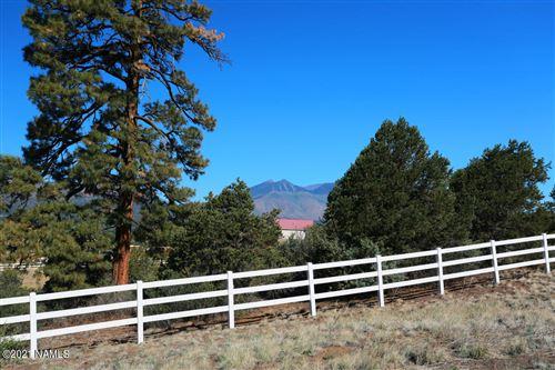 Photo of 8037 Sleeping Dog Road, Flagstaff, AZ 86004 (MLS # 186278)