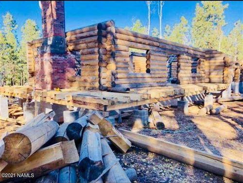 Photo of 6672 Freedline Drive, Flagstaff, AZ 86001 (MLS # 185279)
