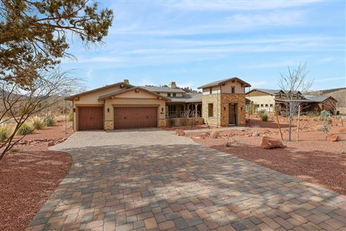 Photo of 72 Lagos Court Lot 25, Sedona, AZ 86336 (MLS # 185286)