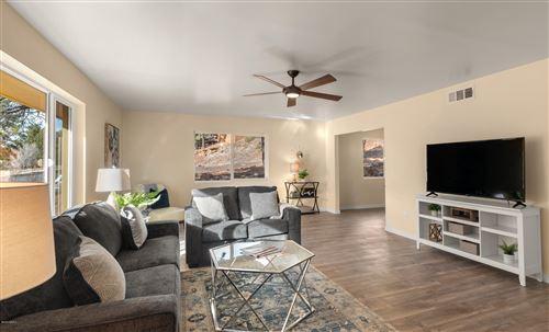 Photo of 1080 N Turquoise Drive, Flagstaff, AZ 86001 (MLS # 180287)