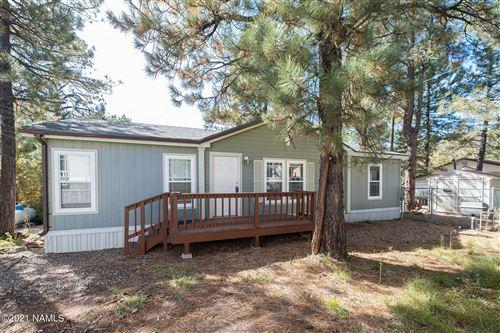Photo of 1100 E Caribou Drive, Munds Park, AZ 86017 (MLS # 187289)