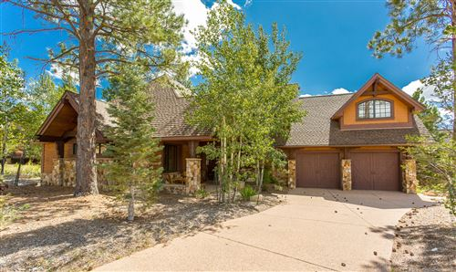 Photo of 1701 E Mossy Oak Court, Flagstaff, AZ 86005 (MLS # 180290)