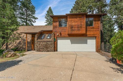 Photo of 1260 W Shullenbarger Drive, Flagstaff, AZ 86005 (MLS # 187290)