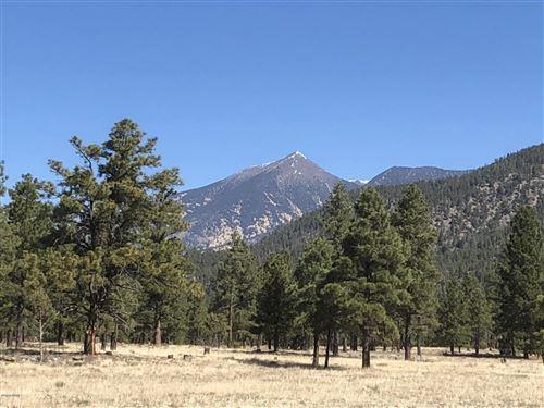 Photo of 3527 Cione Ranch Rd Road, Flagstaff, AZ 86001 (MLS # 181292)