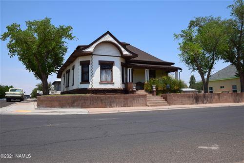 Photo of 100 E Aspinwall Street, Winslow, AZ 86047 (MLS # 186295)