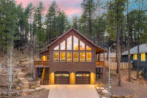 Photo of 775 N Forest View Drive, Flagstaff, AZ 86001 (MLS # 180298)