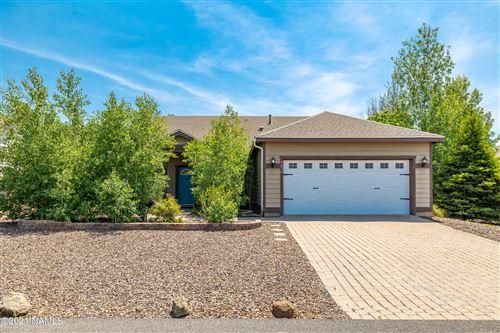 Photo of 4670 Deer Springs Drive, Bellemont, AZ 86015 (MLS # 186298)