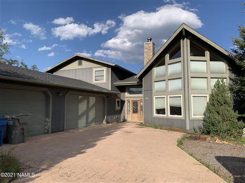 Photo of 8965 Marys Drive, Flagstaff, AZ 86004 (MLS # 187304)