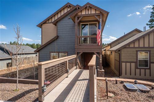 Photo of 2240 W Mission Timber Circle, Flagstaff, AZ 86001 (MLS # 185305)