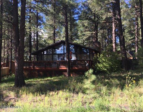 Photo of 2746 Bacobi Ovi, Flagstaff, AZ 86005 (MLS # 187307)
