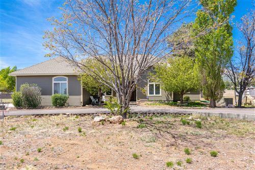 Photo of 8300 N Fleming Drive, Flagstaff, AZ 86004 (MLS # 181312)