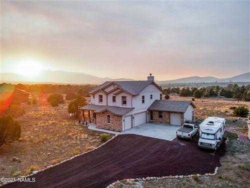 Photo of 10535 Mint Lane, Flagstaff, AZ 86004 (MLS # 186314)