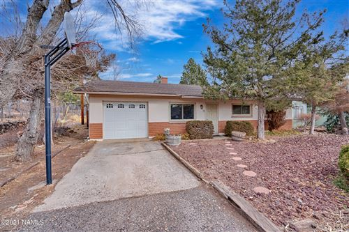 Photo of 20 E Oak Avenue, Flagstaff, AZ 86001 (MLS # 184316)