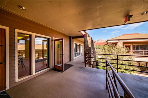 Photo of 2155 W State Rte 89a #210, Sedona, AZ 86336 (MLS # 183321)