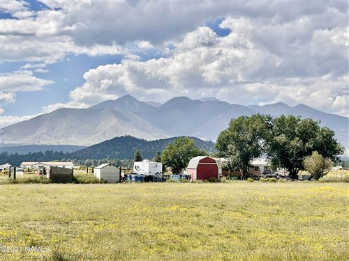 Photo of 8285 Robyn Lane, Flagstaff, AZ 86004 (MLS # 187325)