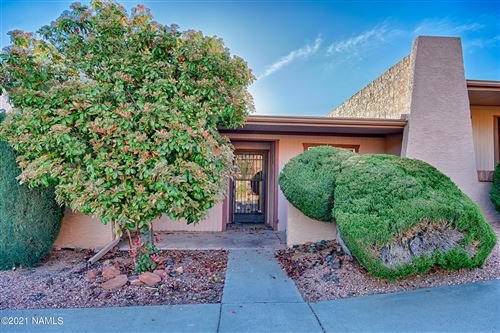 Photo of 130 Castle Rock Road #84, Sedona, AZ 86351 (MLS # 185344)