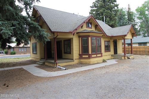 Photo of 320 W Cherry Avenue, Flagstaff, AZ 86001 (MLS # 186345)
