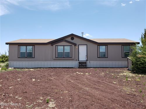 Photo of 633 Indian Meadows Road, Williams, AZ 86046 (MLS # 184346)