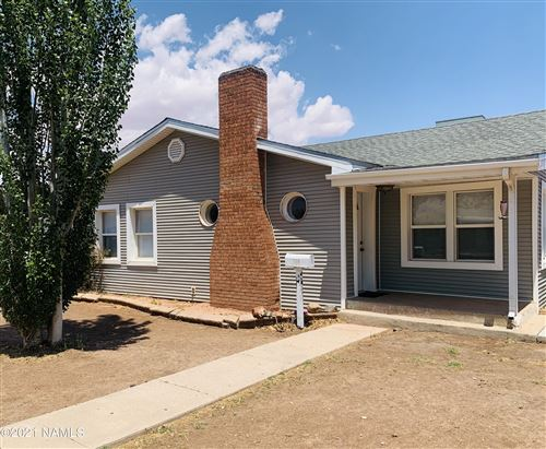 Photo of 308 W Mahoney Street, Winslow, AZ 86047 (MLS # 186350)