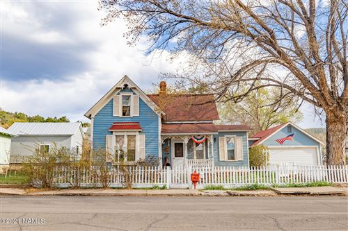 Photo of 321 W Sheridan Avenue, Williams, AZ 86046 (MLS # 185351)