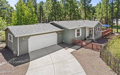 Photo of 2395 W Coronado Avenue, Flagstaff, AZ 86001 (MLS # 187354)