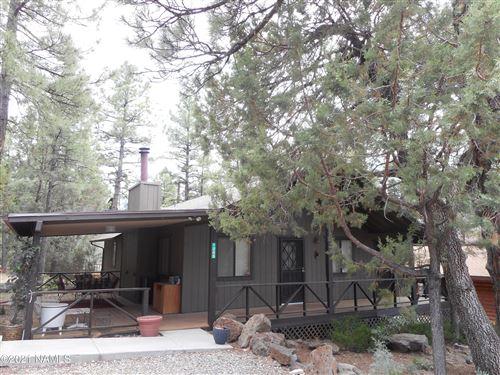 Photo of 1265 E Fox Place, Munds Park, AZ 86017 (MLS # 186355)