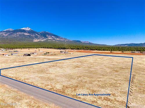 Photo of 7642 N Lake Trail, Flagstaff, AZ 86001 (MLS # 185357)
