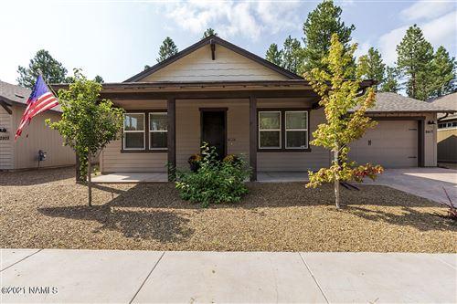 Photo of 2917 W Putnam Drive, Flagstaff, AZ 86001 (MLS # 187362)