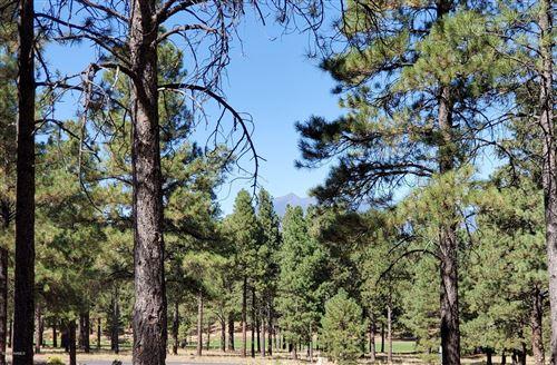 Photo of 3642 S Clubhouse Circle, Flagstaff, AZ 86005 (MLS # 183363)