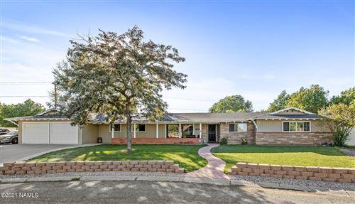 Photo of 2615 N Patterson Boulevard, Flagstaff, AZ 86004 (MLS # 187367)