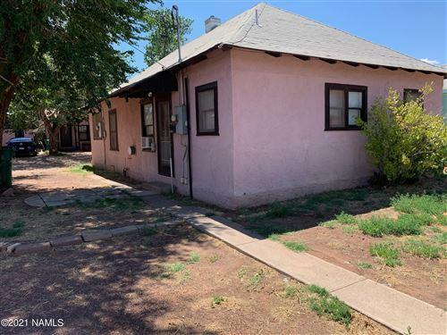 Photo of 113 W Elm Street, Winslow, AZ 86047 (MLS # 185368)