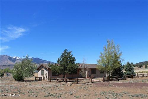 Photo of 12840 N Wupatki Lane, Flagstaff, AZ 86004 (MLS # 186371)