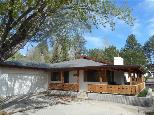Photo of 17865 S Walapai Road, Munds Park, AZ 86017 (MLS # 180374)