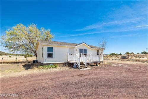 Photo of 12835 Salinas Trail, Flagstaff, AZ 86004 (MLS # 185376)